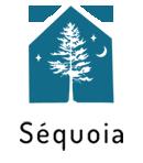 Sequoia Ardeche maison developpement personnel activités nature